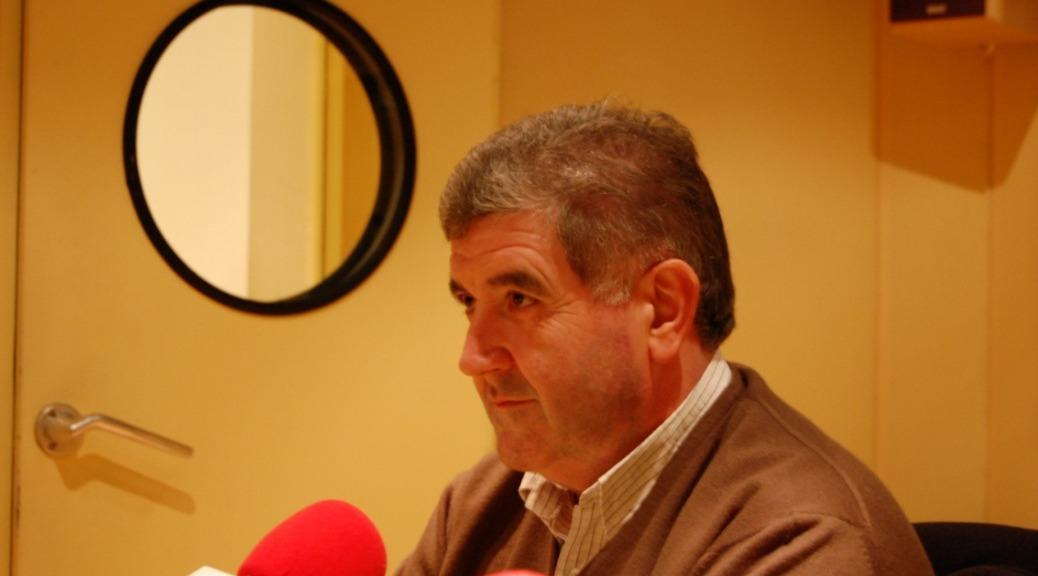 L'historiador de Tordera , Joan Bou